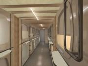 恵比寿駅前にカプセルホテル「ドシー」 ナインアワーズ新業態、サウナに注力