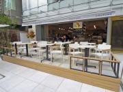 南青山にパリ発カフェ「クチューム」閉店へ ベイクルーズグループとの契約満了で