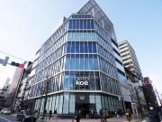 渋谷・公園通りに「hotel koe tokyo」 ホテル・カフェレストラン併設アパレルショップ
