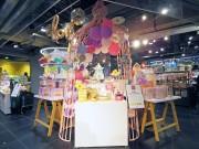渋谷ロフトでバレンタイン企画 コーヒーとのペアリング提案も