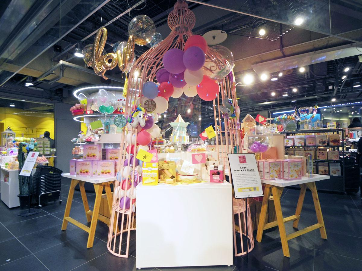 バレンタイン 渋谷 渋谷スクランブルスクエアのバレンタイン「他の催事ではあんま見たことないぞ?!」なチョコがいっぱい!