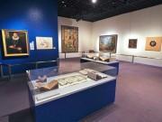 渋谷Bunkamuraザ・ミュージアムでルドルフ2世の「驚異の世界展」 収集作など展示