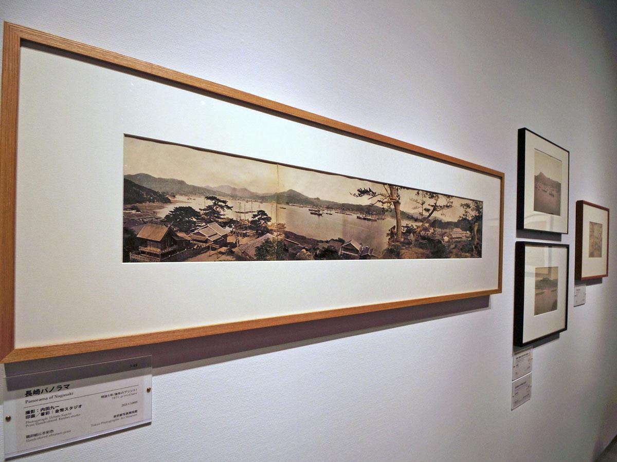 東京都写真美術館で19世紀の写真紹介する新シリーズ 第1弾は「長崎」焦点