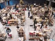 ラフォーレ原宿で「東京」テーマのマーケット企画 40ブース出展、ワークショップも