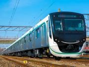 東急田園都市線に新型車両「2020系」 2022年度までに旧型車両を置換へ