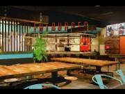 米老舗「ファットバーガー」、業態転換する「マグネットby SHIBUYA109」に1号店
