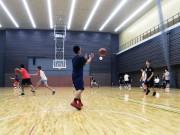 サンロッカーズ渋谷ユースが初練習 「応援したくなるチーム」に