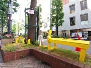 渋谷・公園通りで「フラワーフェス」 ガーデニング作品展示など
