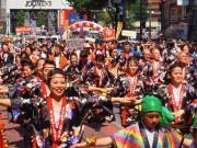 渋谷で鹿児島発「おはら祭」開催迫る 踊り手2600人参加、仮装「西郷どん賞」も