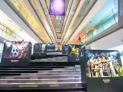 表参道ヒルズでW杯公式時計「ウブロ」展 記念イベントに本田圭佑選手ら