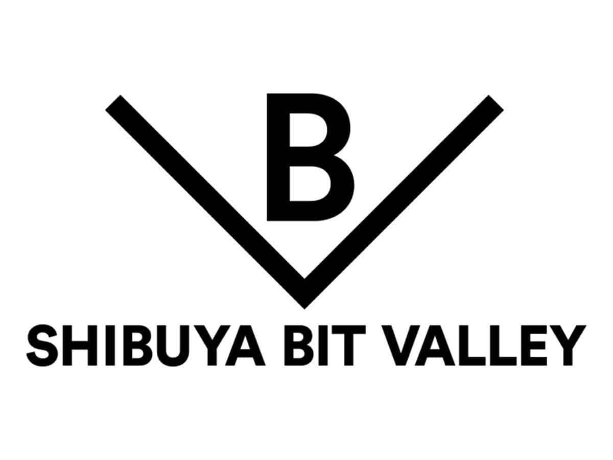 「SHIBUYA BIT VALLEY」プロジェクトロゴ