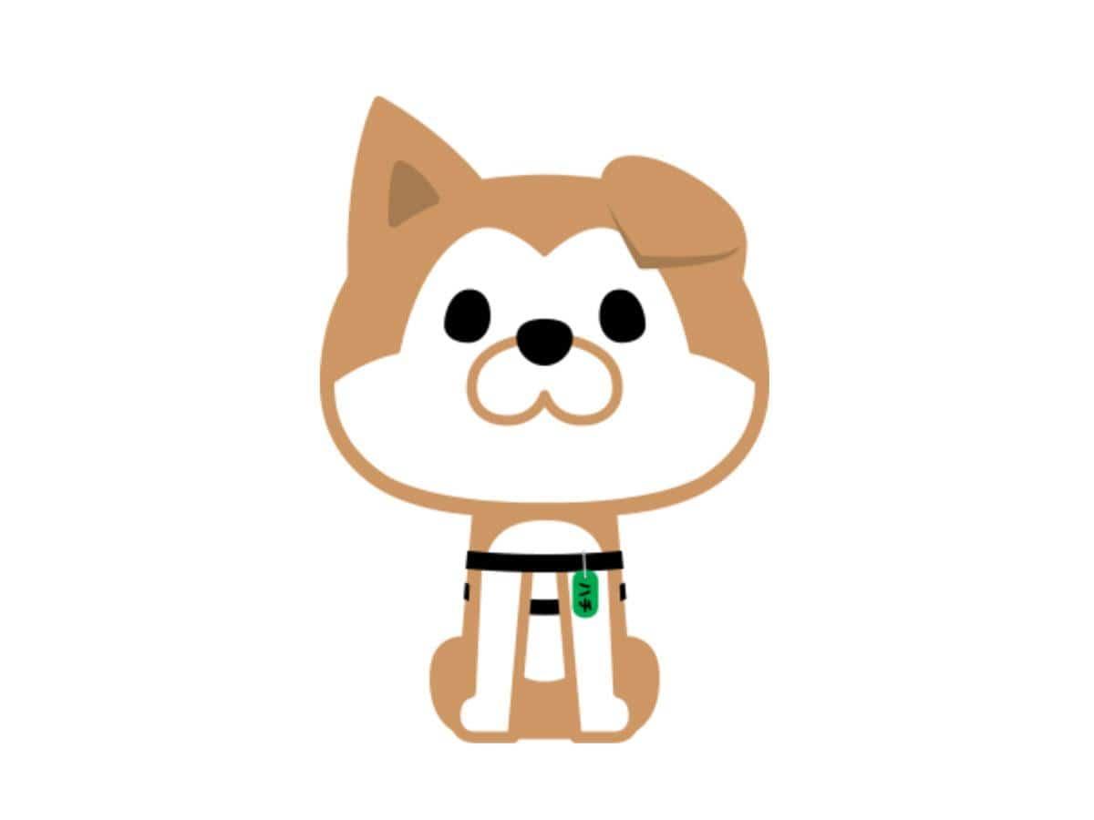 忠犬ハチ公像をモチーフにした「SHIBUYA●HACHI」(●=ハートマーク)