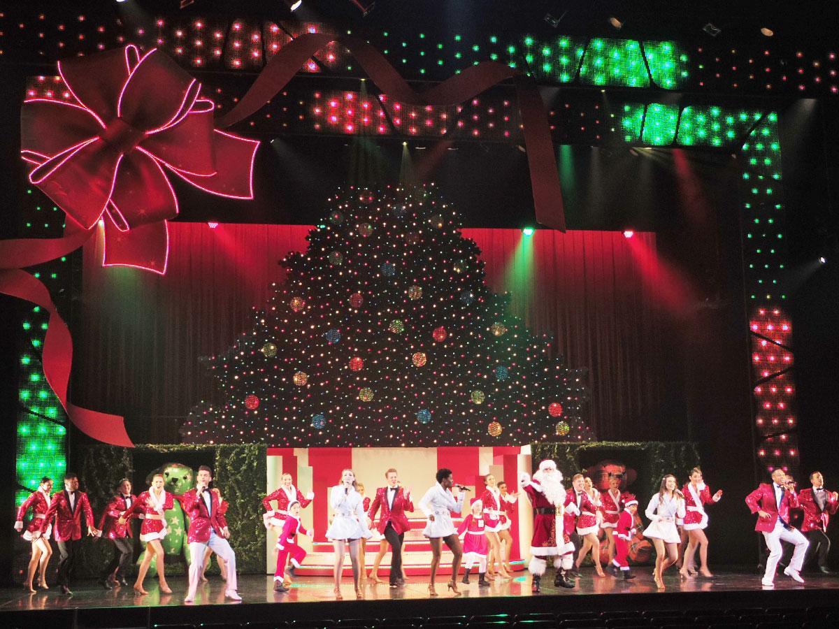 今年で3年目を迎える「クリスマス・ワンダーランド」より