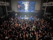掛け声は「ハッピー令和」、WOMBで改元カウントダウン 渋谷各所でイベント