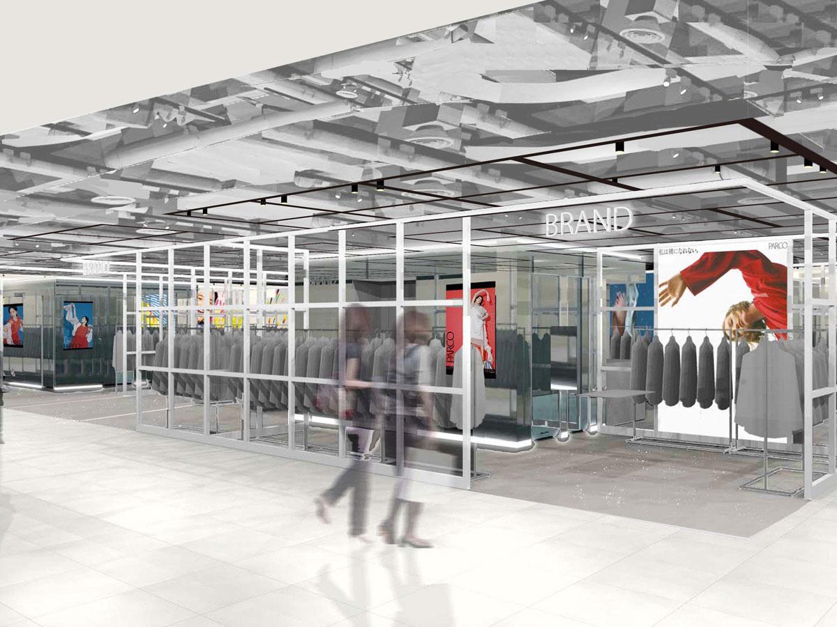 「ラヂオエヴァ」が出店する5階「CUBE(仮称)」のイメージ