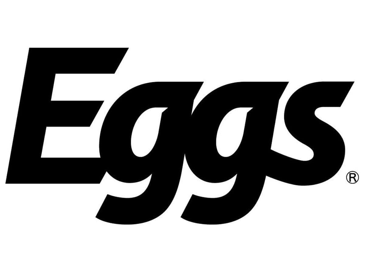 エッグスのロゴ