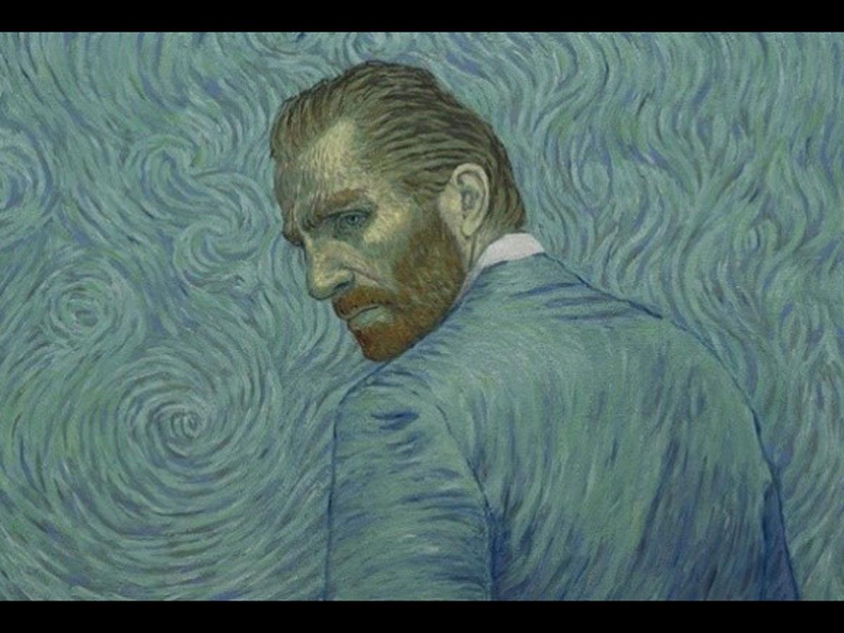 「ゴッホ~最期の手紙~」より©Loving Vincent Sp.z o.o/ Loving Vincent ltd.