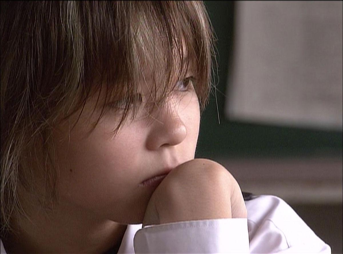 自分の性に違和感を持ち続けていた小林空雅さんの9年を追った©2019 Miyuki Tokoi