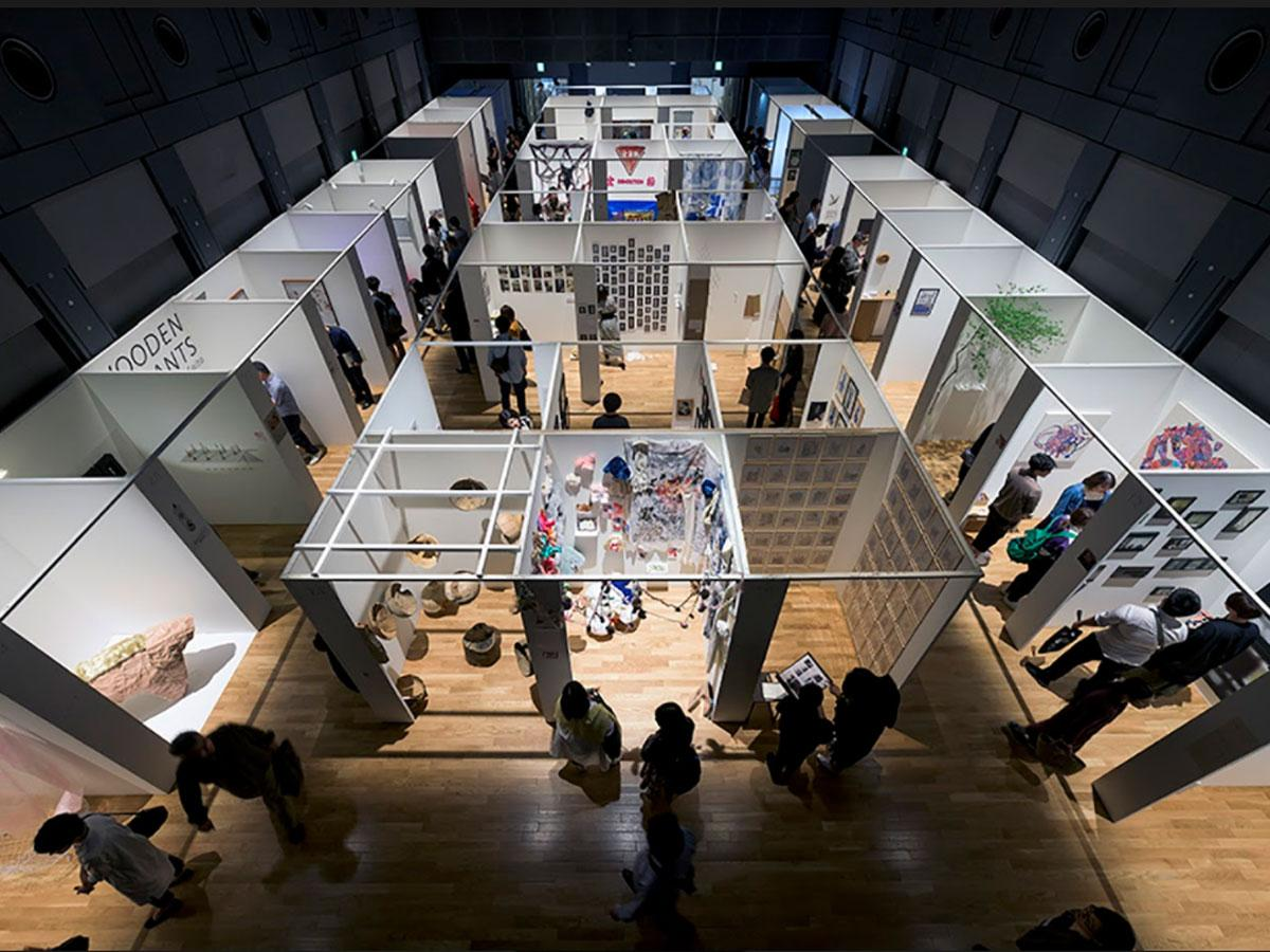 昨年開催時の会場の様子(Photo:TADA(YUKAI))