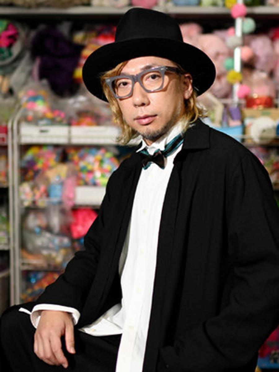増田セバスチャンさん