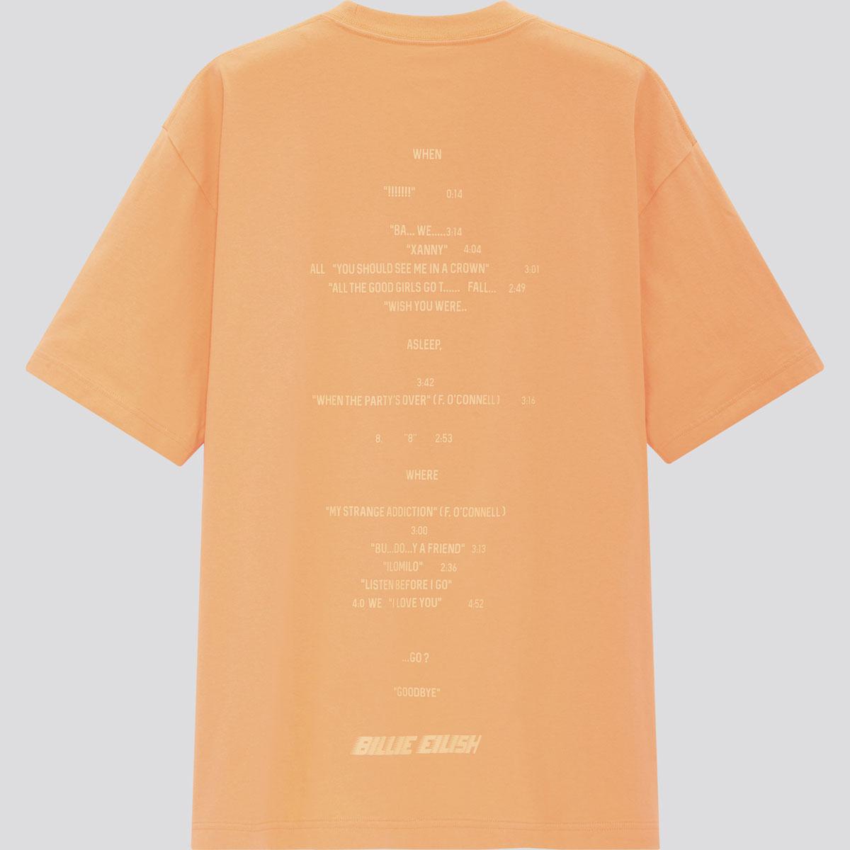 T シャツ ユニクロ 【ユニクロ ユー】ニュアンスカラーの大人Tシャツを購入しました