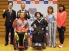 障がい者スポーツ応援イベント「スポーツ・オブ・ハート」、代々木公園などで今秋開催