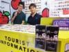 「渋谷ナイトマップ」配布開始 深夜・早朝まで営業の飲食店など紹介