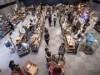 ラフォーレ原宿でクリスマスマーケット 「ギフト」キーワードに40ブース