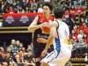 バスケ男子日本代表、韓国に勝利 竹内譲次選手「ディフェンスで流れ作った」