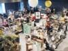 ラフォーレ原宿でマーケット企画 「PEOPLE」テーマに40ブース
