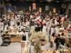 ラフォーレ原宿で「クリスマス」マーケット キッズエリア、投げ銭ライブも