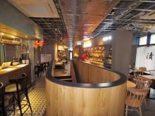 広尾に複合施設「EAT PLAY WORKS」 飲食店17店、「新しいワークスタイル」提案