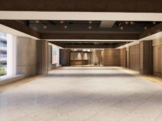 恵比寿駅近くにイベントスペース兼オンライン配信スタジオ