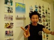 お笑い出身の松本卓也さん監督作品を上映-下北沢のギャラリーで