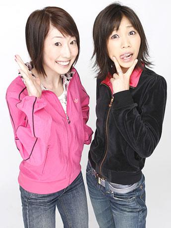 モエヤン(左:池辺さん 右:久保さん)