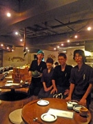 下北沢に直送の魚介と野菜を提供する居酒屋-27歳社長が6店舗目