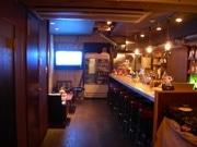 下北沢に隠れ家的カフェ・バー-同級生2人が10年来の夢かなえる