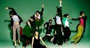 演劇とダンスの境界を越える「冨士山アネット」、下北沢で新作上演