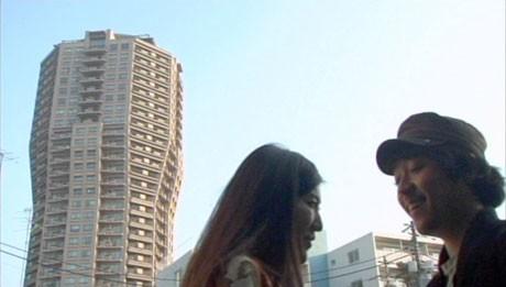 森岡龍さんの監督作品「都会的な男女」より