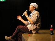 下北沢で高橋歩さん「世界一周」トークライブ-EXILEメンバーも
