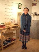 下北沢に期間限定タイ雑貨店-海外協力隊での活動基に28歳女性が開く