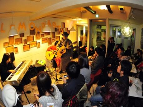 名古屋で開催された「第2回きものフェスタ」の様子