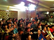 下北沢のカフェ「スロコメ」、大阪へ移転-物件は構成作家が引き継ぎへ