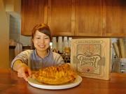 三軒茶屋にアップルパイ専門店-地元サンドイッチ店が姉妹店