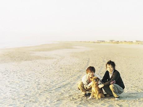 音速ライン(写真)など、福島県ゆかりのアーティストが出演する