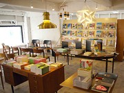 下北沢に本屋「B&B」-numabooksと博報堂ケトルが共同出店、ビールも提供