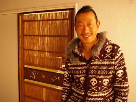 「楽しく、おいしく味わいながら福島農家を支援してほしい」と和気さん