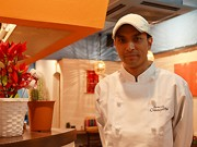 下北沢にメキシコ料理店-「メキシコ人似」のシェフが本場の味を再現