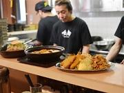 下北沢に「味かね食堂」-メニュー170種類以上、朝5時まで営業