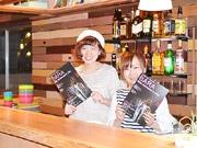 下北沢にライブバー「バラックブロックカフェ」-プロのベーシストが立ち上げ